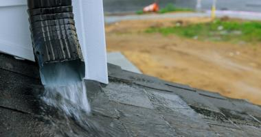Blog post Are Your Gutters Ready for Spring Rain? | NNINS