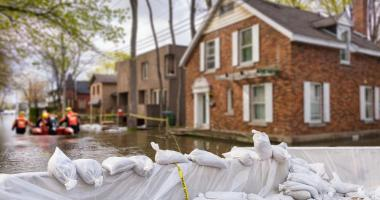 Blog post Is Your Virginia Home Covered for Flood Damage?