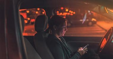 Blog post Driving at Night Safety Tips